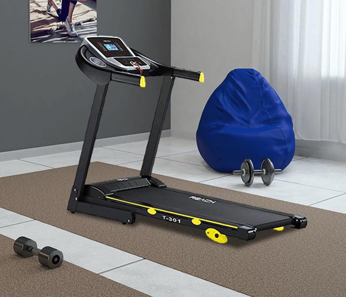 Reach T-301 Home Treadmill